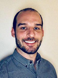 Simon Kidd, Liason Officer