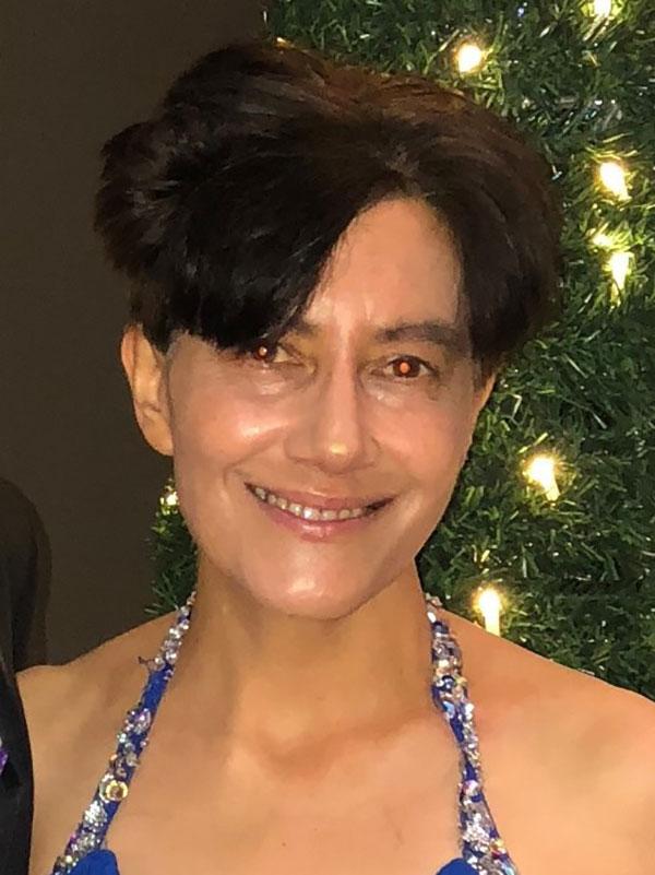 Anita Belbin